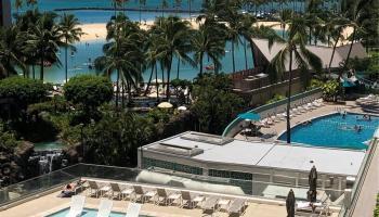 Ilikai Apt Bldg condo # 612, Honolulu, Hawaii - photo 3 of 20