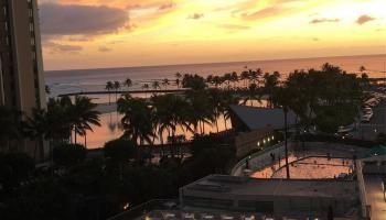 Ilikai Apt Bldg condo # 612, Honolulu, Hawaii - photo 4 of 20