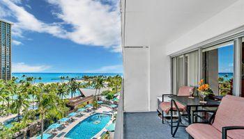 Ilikai Apt Bldg condo # 640, Honolulu, Hawaii - photo 1 of 23