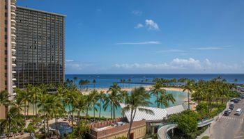 Ilikai Apt Bldg condo # 644, Honolulu, Hawaii - photo 1 of 23