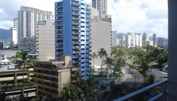 Ilikai Apt Bldg condo # 713, Honolulu, Hawaii - photo 1 of 15