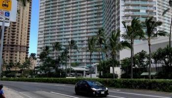 Ilikai Apt Bldg condo # 823, Honolulu, Hawaii - photo 1 of 1