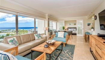 1777 Ala Moana Blvd Honolulu - Rental - photo 1 of 21