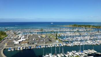 Ilikai Apt Bldg condo # 1608, Honolulu, Hawaii - photo 1 of 9