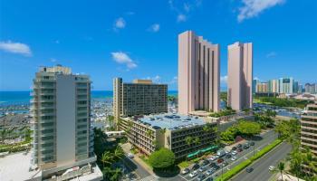 Discovery Bay condo # 1801, Honolulu, Hawaii - photo 1 of 25