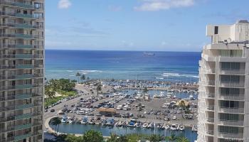 Discovery Bay condo # 2010, Honolulu, Hawaii - photo 1 of 15