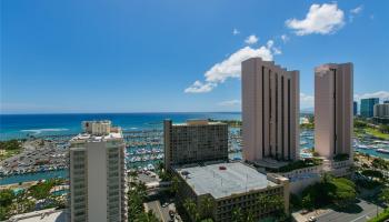 Discovery Bay condo # 3213, Honolulu, Hawaii - photo 1 of 22