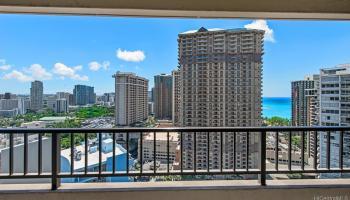 Discovery Bay condo # 915, Honolulu, Hawaii - photo 1 of 20
