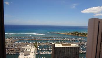 Discovery Bay condo # 2715, Honolulu, Hawaii - photo 1 of 17