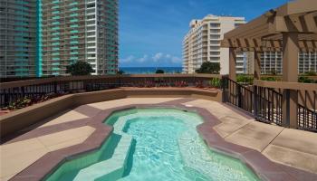 Discovery Bay condo # 4018, Honolulu, Hawaii - photo 1 of 12