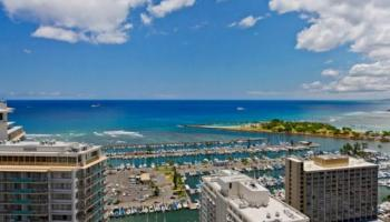 Discovery Bay condo #3620, Honolulu, Hawaii - photo 0 of 11