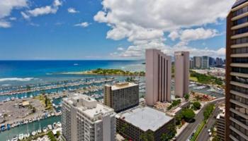 Discovery Bay condo # 3620, Honolulu, Hawaii - photo 1 of 11