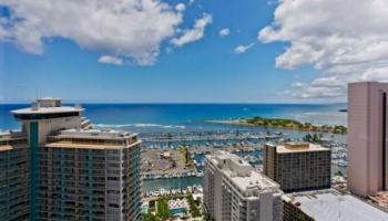 Discovery Bay condo # 3620, Honolulu, Hawaii - photo 2 of 11