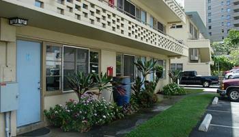 Hawaiiana Gardens condo # 104, Honolulu, Hawaii - photo 1 of 12