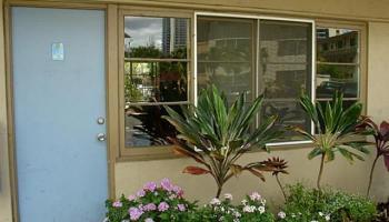 Hawaiiana Gardens condo # 104, Honolulu, Hawaii - photo 5 of 12