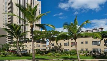 Hawaiiana Gardens condo # 105, Honolulu, Hawaii - photo 1 of 14