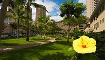 Hawaiiana Gardens condo # 305, Honolulu, Hawaii - photo 2 of 4