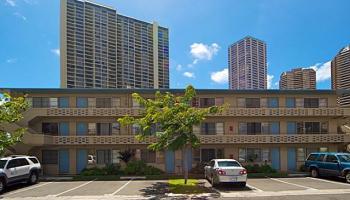 Hawaiiana Gardens condo # 306, Honolulu, Hawaii - photo 5 of 10