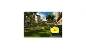 Hawaiiana Gardens condo # 101, Honolulu, Hawaii - photo 2 of 3
