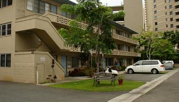 Hawaiiana Gardens condo # 104, Honolulu, Hawaii - photo 1 of 16