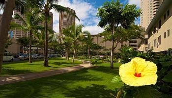 Hawaiiana Gardens condo # 201, Honolulu, Hawaii - photo 2 of 4