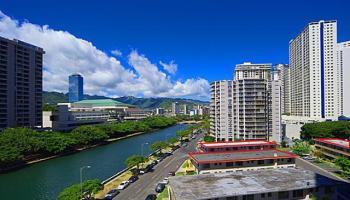 Hawaiiana Gardens condo # 201, Honolulu, Hawaii - photo 4 of 4