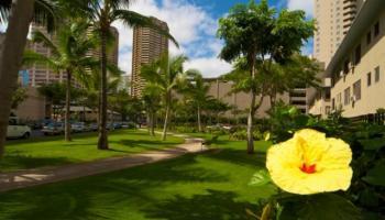 Hawaiiana Gardens condo # 202, Honolulu, Hawaii - photo 1 of 13