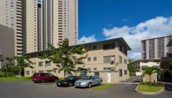 Hawaiiana Gardens condo # 202, Honolulu, Hawaii - photo 3 of 13