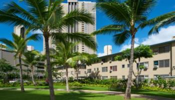 Hawaiiana Gardens condo # 303, Honolulu, Hawaii - photo 4 of 4