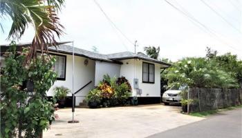 1822  Beckley St Kalihi-lower, Honolulu home - photo 0 of 20