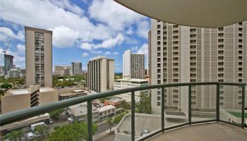 Allure Waikiki condo # 1203, Honolulu, Hawaii - photo 4 of 22