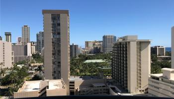 Allure Waikiki condo #1602, Honolulu, Hawaii - photo 2 of 12