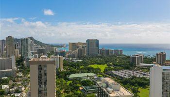 Allure Waikiki condo # 3402, Honolulu, Hawaii - photo 1 of 25