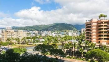 Allure Waikiki condo #807, Honolulu, Hawaii - photo 1 of 25