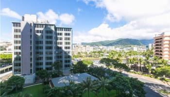 Allure Waikiki condo #807, Honolulu, Hawaii - photo 2 of 25