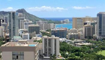 Allure Waikiki condo #PH 3501, Honolulu, Hawaii - photo 0 of 8