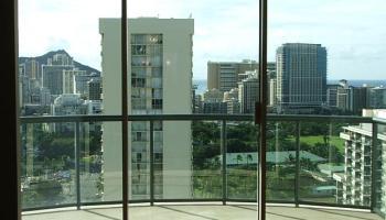 ALLURE WAIKIKI condo # 2303, Honolulu, Hawaii - photo 3 of 9