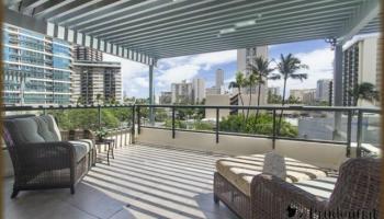 Allure Waikiki condo #602, Honolulu, Hawaii - photo 2 of 19