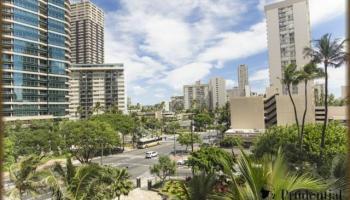Allure Waikiki condo #602, Honolulu, Hawaii - photo 3 of 19