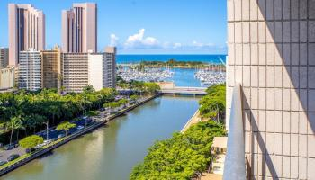 Summer Palace condo # 1006, Honolulu, Hawaii - photo 1 of 25