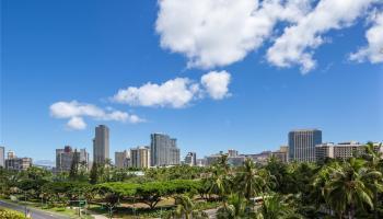 Palms at Waikiki condo # 224, Honolulu, Hawaii - photo 1 of 10