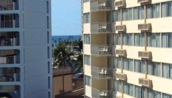 Palms at Waikiki condo # 521, Honolulu, Hawaii - photo 5 of 20