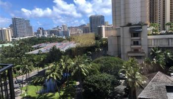 Palms At Waikiki condo # 708, Honolulu, Hawaii - photo 1 of 5