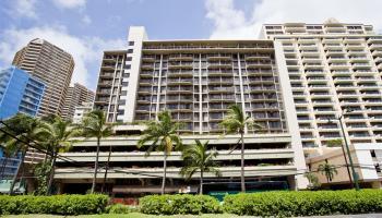 Palms At Waikiki condo # 1021, Honolulu, Hawaii - photo 1 of 10