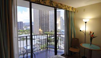 Palms at Waikiki condo # 901, Honolulu, Hawaii - photo 1 of 21