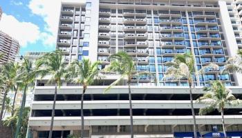 Palms At Waikiki condo # 916, Honolulu, Hawaii - photo 1 of 21