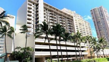 Palms At Waikiki condo # 929, Honolulu, Hawaii - photo 1 of 16