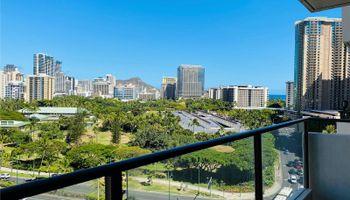 Wailana at Waikiki condo # 1207, Honolulu, Hawaii - photo 1 of 17