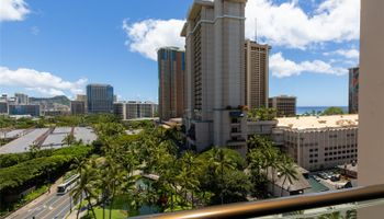 Wailana At Waikiki condo # 1210, Honolulu, Hawaii - photo 2 of 25