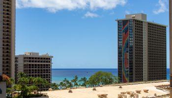 Wailana At Waikiki condo # 1210, Honolulu, Hawaii - photo 3 of 25